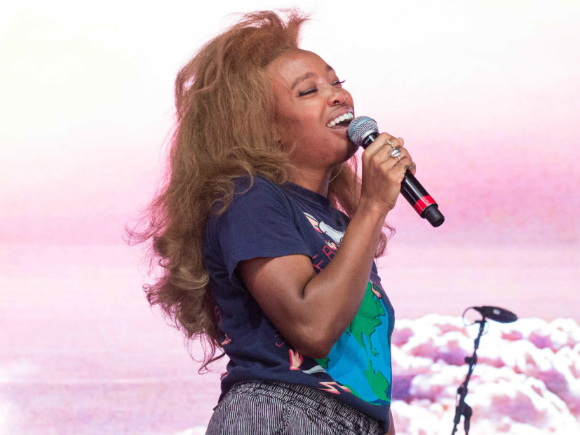 SZA Signs To RCA Records