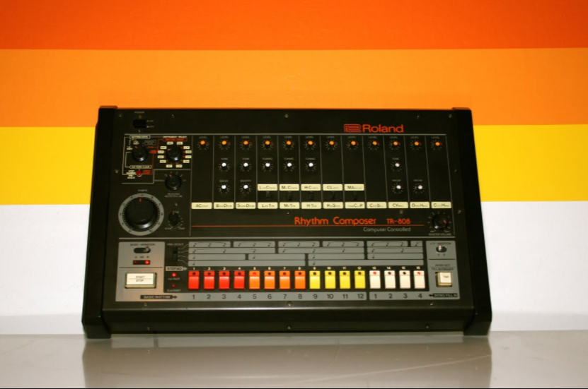 Music World Mourns Loss Of Roland TR-808 Drum Machine Inventor Ikutaro Kakehashi