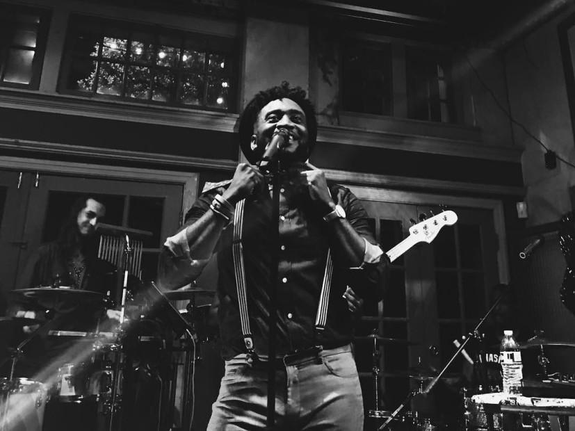 High Art Of Hip Hop: Sho Baraka Talks New Concert Experience
