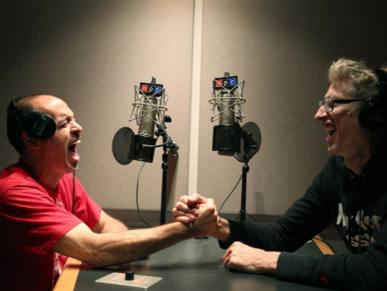 Legendary Radio DJs Stretch & Bobbito Teaming Up For New NPR Podcast