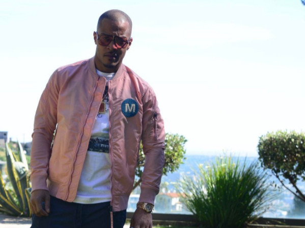 T.I. Believes Tupac Shakur Could Have Been Politician Had He Not Been Murdered