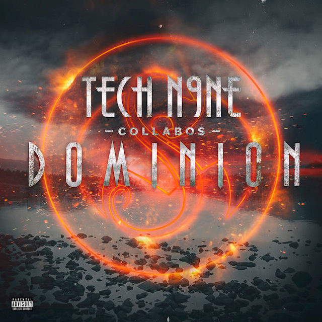 """Review: Tech N9ne's """"Dominion"""" Is Too Much Of An O.K. Thing"""