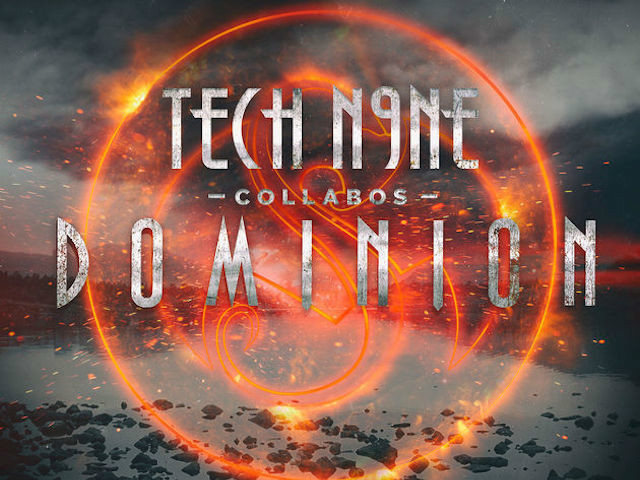 "Tech N9ne Teams Up With Strange Music Compadres For ""Collabos: Dominion"" Album"