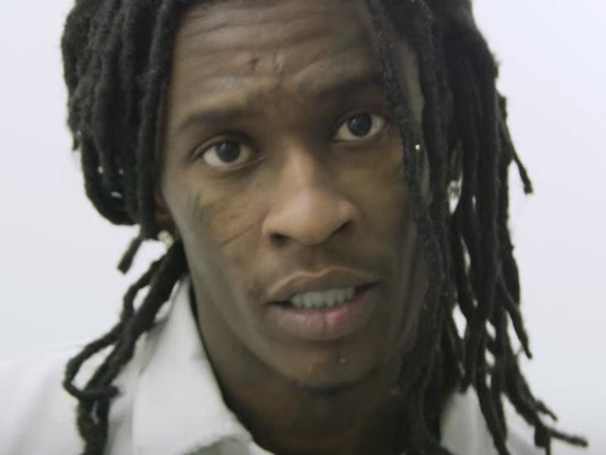 Young Thug Cleared Of Battery Charges After Alleged Nightclub Altercation