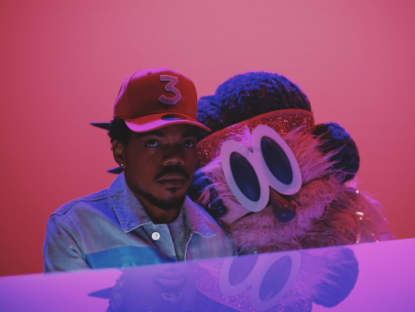 Chance The Rapper Clowns Major Record Labels On Tour