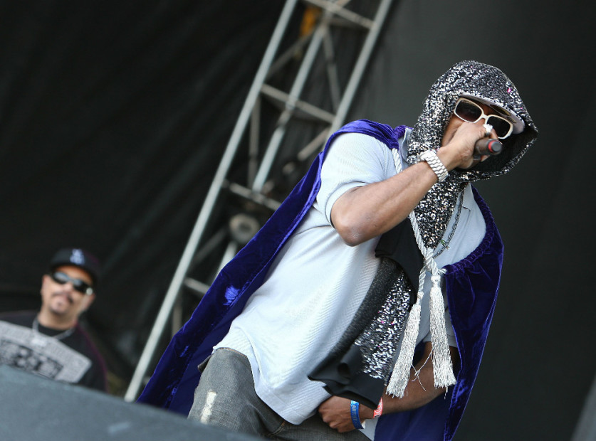 Kool Keith Says Current Rappers Kill Their Albums With Feature Overloads