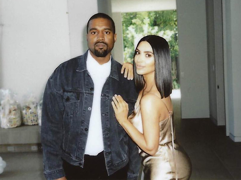 Kanye West Reportedly Working On New Album In Wyoming | HipHopDX