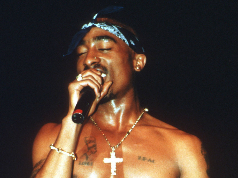 Tupac Shakur's Estate To Partner With Steve McQueen For Full-Length Documentary