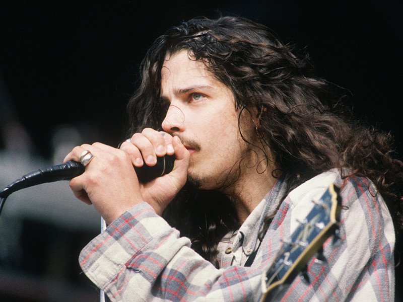 Hip Hop Community Reacts To Chris Cornell's Suicide