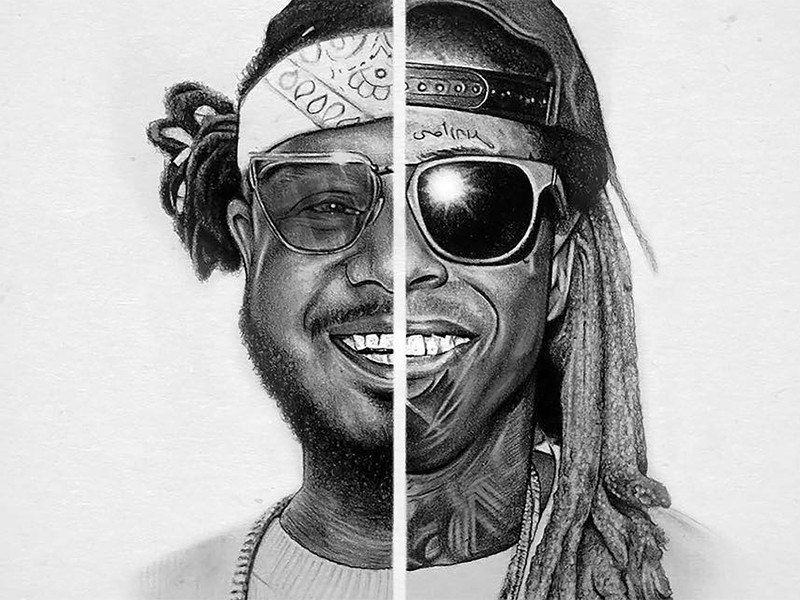 The Best News Of 2009: T-Pain Drop Collabs With Lil Wayne
