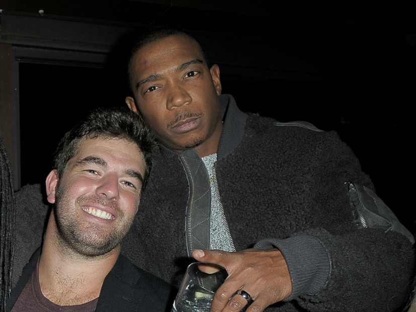 Doc About Billy McFarland & Ja Rule's Fyre Festival Is Coming To Netflix