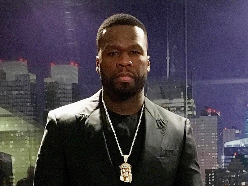 "50 Cent Believes His New Black Mafia Family TV Show Could Be Bigger Than ""Power"""