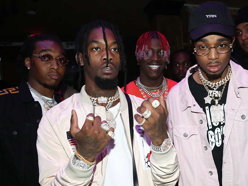 Migos & Lil Yachty Reveal Their Picks For Rap G.O.A.T.
