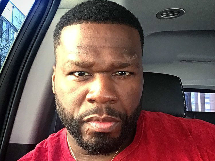 50 Cent Reveals Origins Of Childhood Nickname