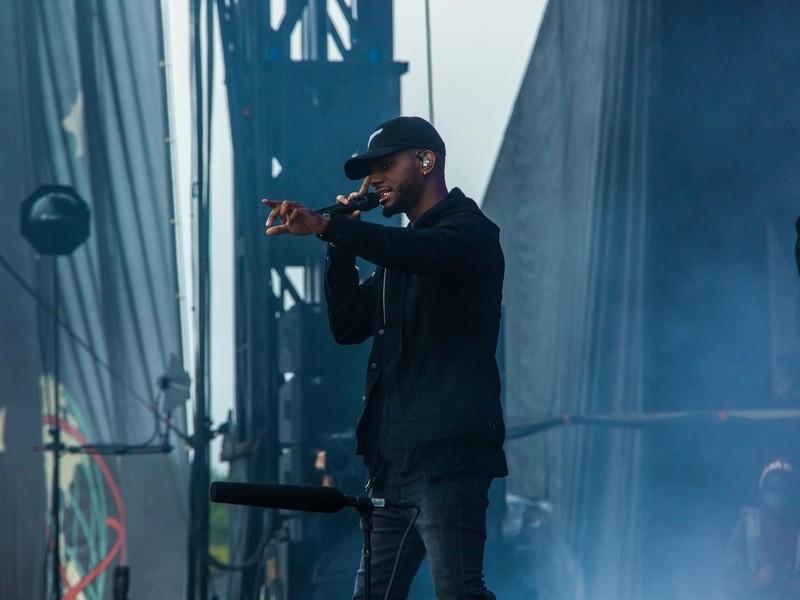 Bryson Tiller Announces Set It Off Tour With Metro Boomin