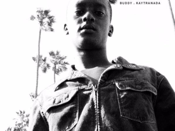"""Buddy & Kaytranada Drop Sonically Unique """"Ocean & Montana"""" EP"""