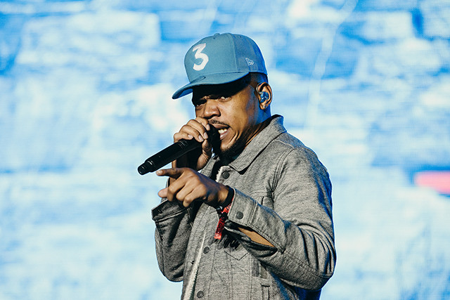 Chance The Rapper Rushes To Save SoundCloud As Audiomack