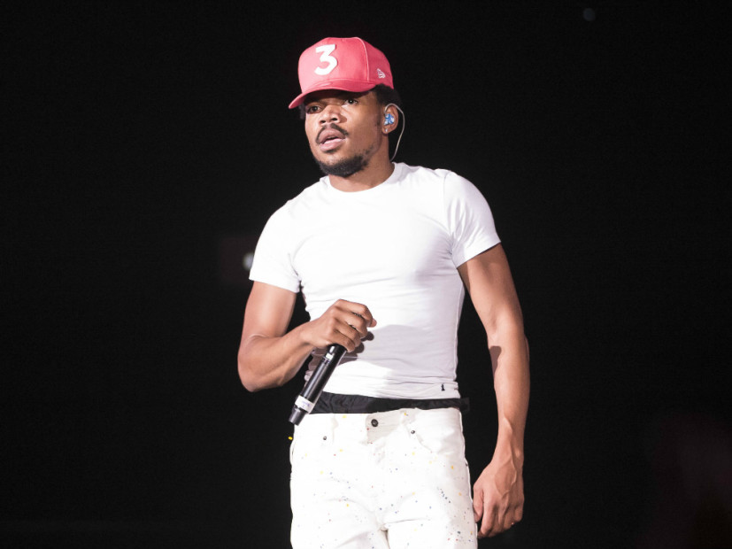 Merry Christmas Lil Mama.Chance The Rapper Jeremih Deliver 2016 Christmas Mixtape