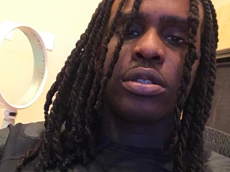 Arrest Warrant Issued For Chief Keef Following Missed Court Appearance