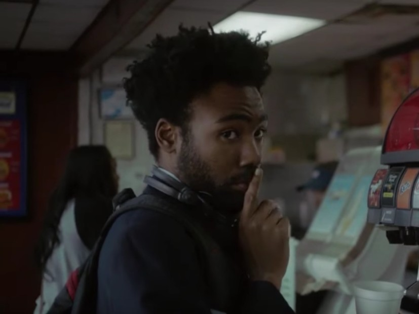 "Donald Glover To Helm ""Deadpool"" Animated Series On FXX"