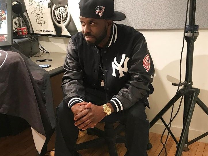 Funkmaster Flex: Biggie Wouldn't Have Died If Tupac Didn't Lie About Quad Studios Shooting
