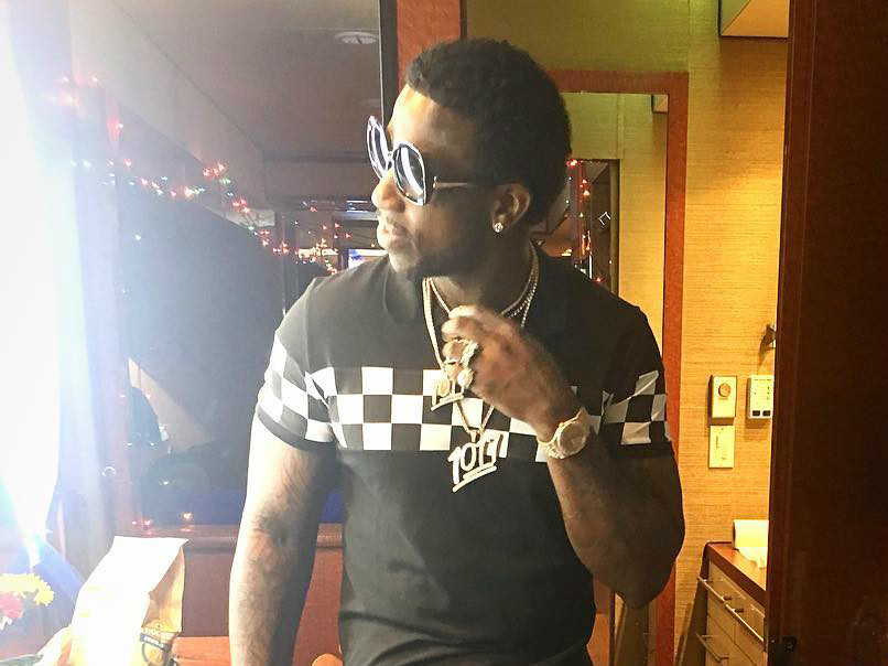 Gucci Mane Announces Mixtape With Metro Boomin | HipHopDX
