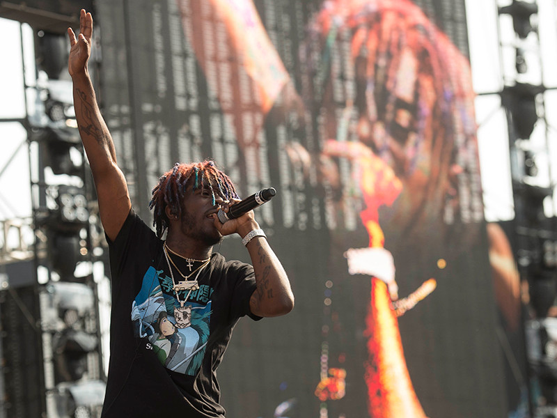 Teen Arrested For Wanting Lil Uzi Vert's New Album So Bad He Threatened To Shoot Up School