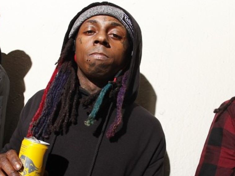 "Lil Wayne Prepared To Sue Martin Shkreli Over ""Tha Carter V"" Leaks"