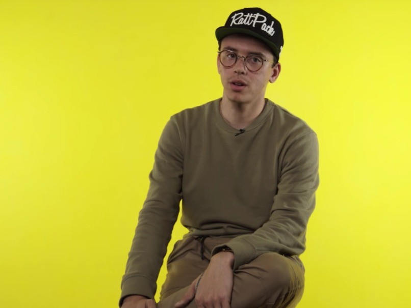 Logic Says His Next Album Will Be His Last | HipHopDX