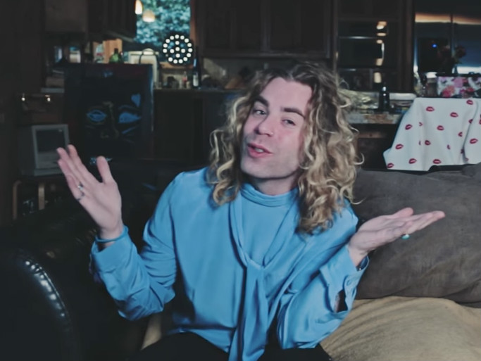 Mod Sun Shares How He Broke Free From Temptations Of Hollywood