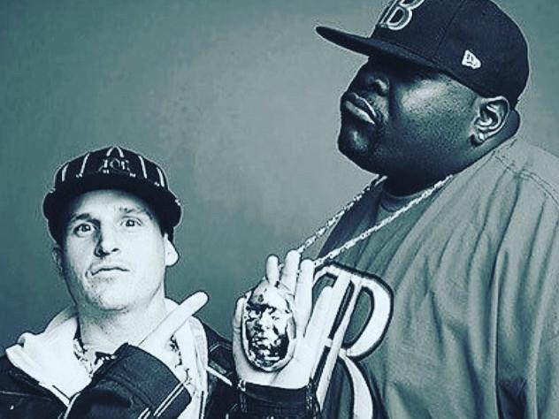 "Hip Hop Mourns Death Of ""Rob & Big"" Star Big Black"