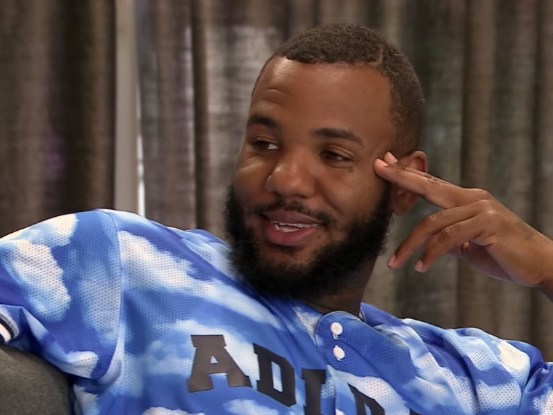 """Take This L: The Game Wants Viacom To Pay For """"She's Got Game"""" Lawsuit"""
