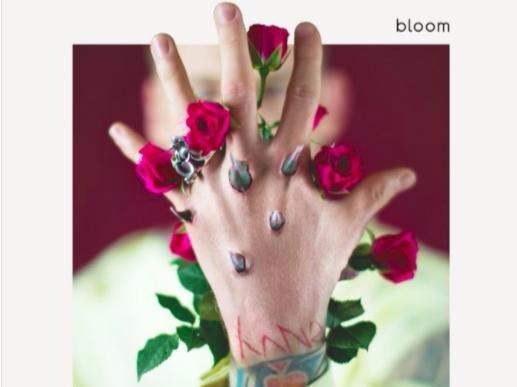 "Machine Gun Kelly Delivers 3rd Studio Album ""bloom"""
