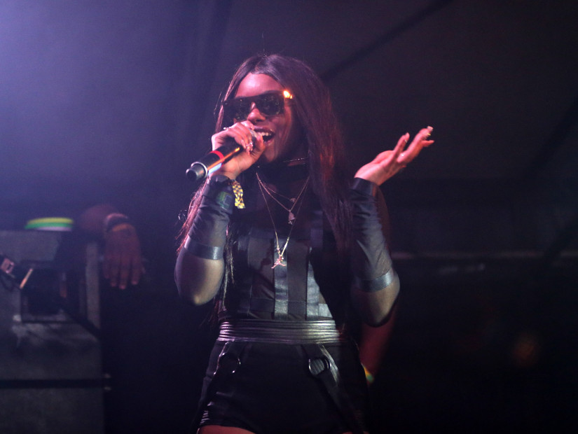 Dreezy's Points On Her BET Awards Snub Were 100% Valid