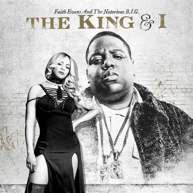 """Review: Faith Evans Makes Lemonade From Lemon Zest On """"The King & I"""""""
