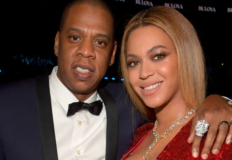 Beyoncé & JAY-Z's Twins' Names Reportedly Unveiled