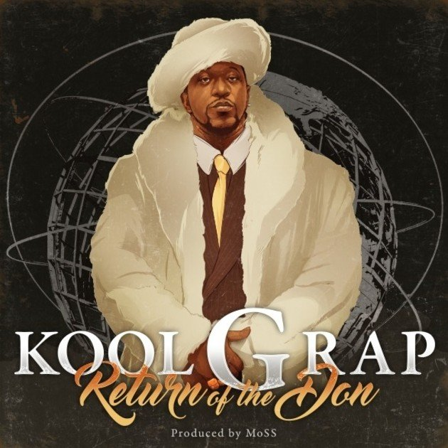 """Review: Kool G Rap's """"Return Of The Don"""" Suits NYC '90s Hip Hop Heads"""