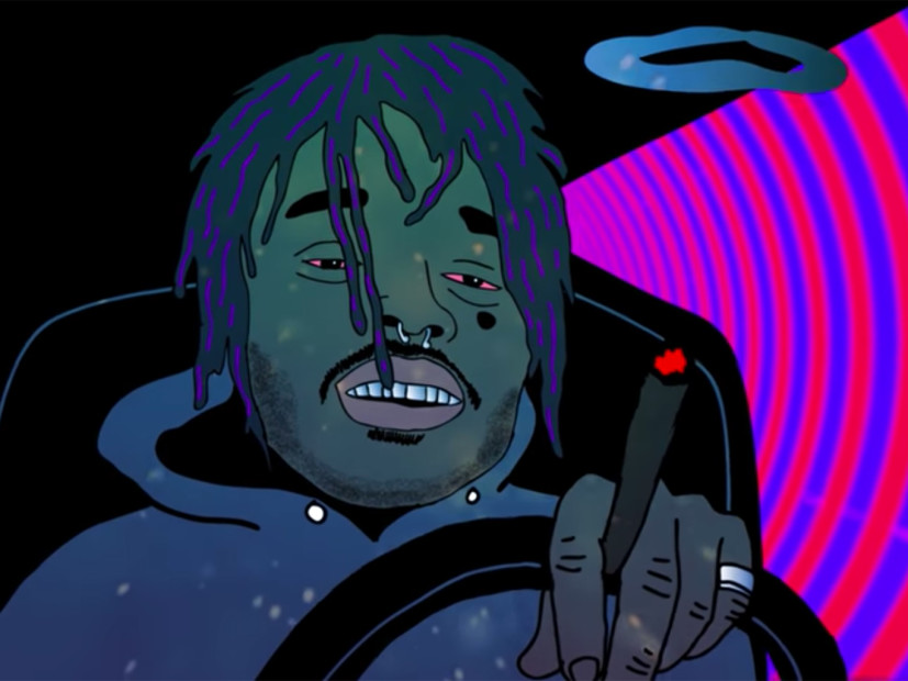 "Hip Hop Single Sales: Lil Uzi Vert's ""XO Tour Llif3"" Breaks Into Top 10"