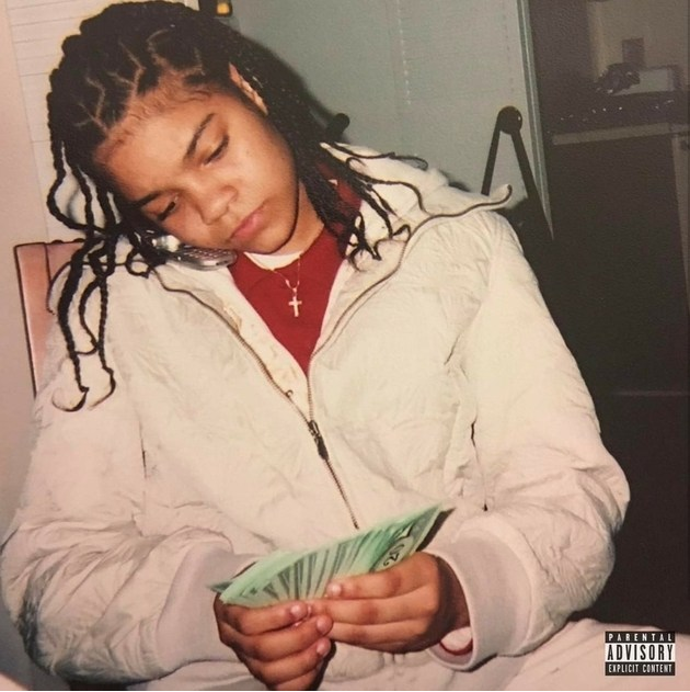 young ma herstory ep