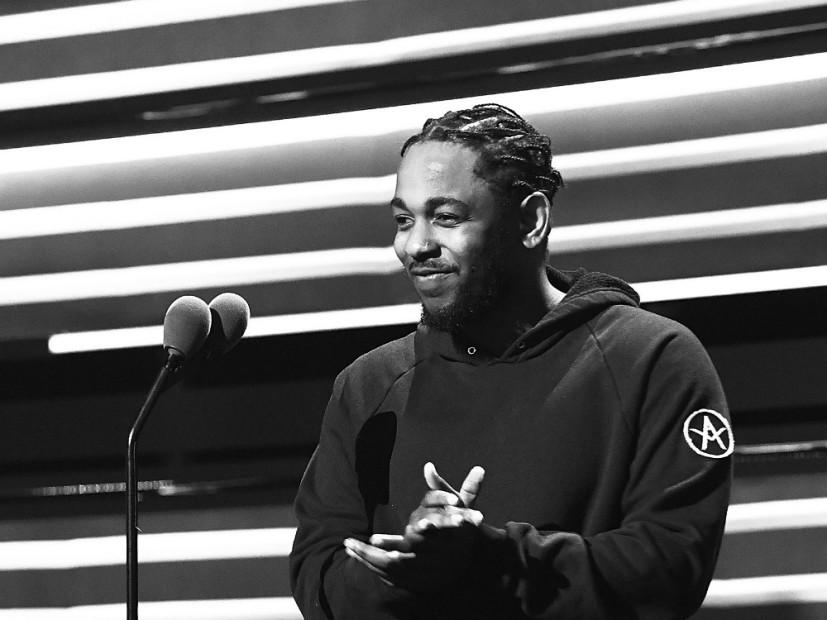 Kendrick Lamar Gets Sister New Whip For High School Graduation