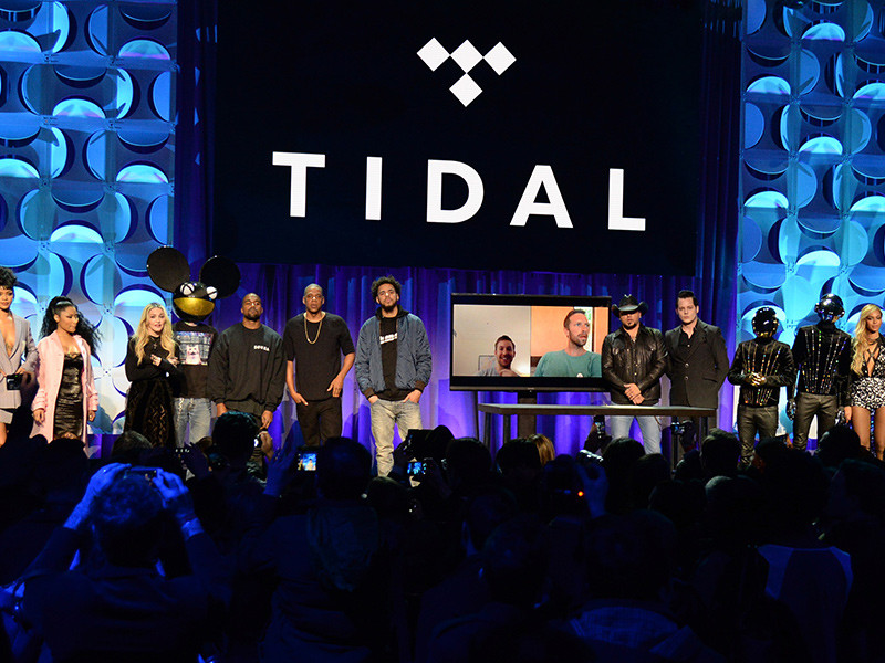Twitter Loses It Over JAY-Z's New Album Being Exclusive To TIDAL & Sprint