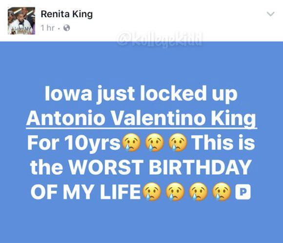 600Breezy Renita King