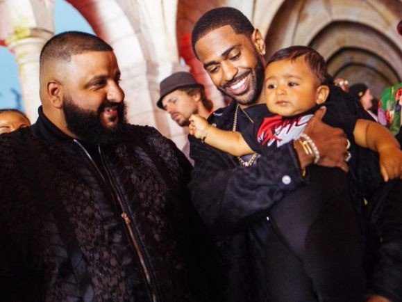 "Is Big Sean Dissing Kendrick Lamar On DJ Khaled's ""On Everything"" Track?"