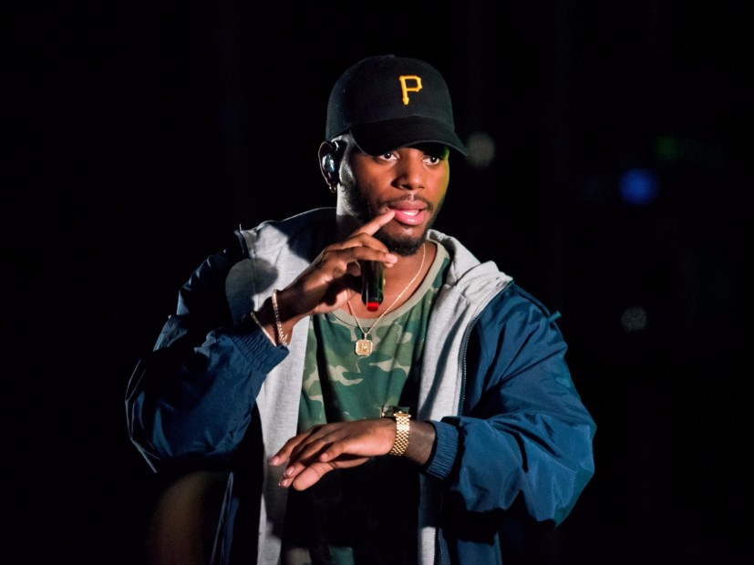 Hip Hop Album Sales: Bryson Tiller Blows Lil Yachty Out Of The Water In 1st Week