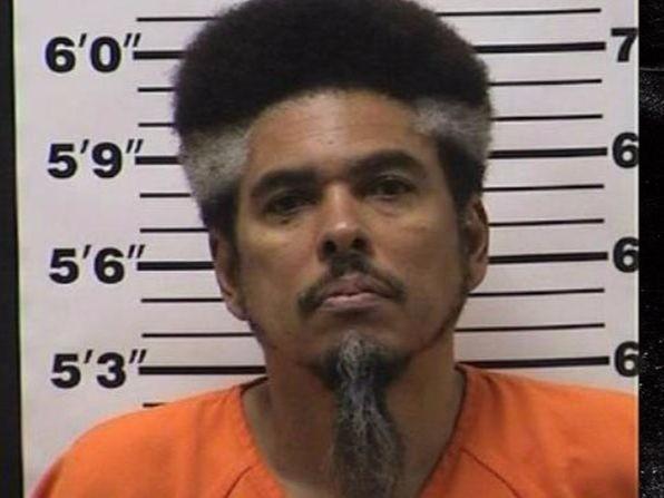 Digital Underground's Shock G Reportedly Arrested For Drug Paraphernalia