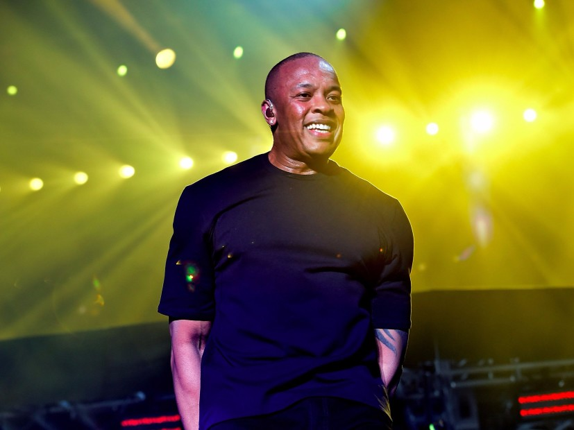 Who Is Dr. Dre Making Beats For In Hawaii?