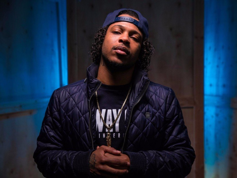 "G Perico Delivers ""GUESS WHAT?"" EP"