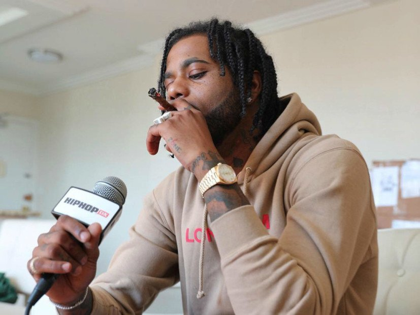 Here's Why Hoodrich Pablo Juan Is The Smartest Trap Rapper