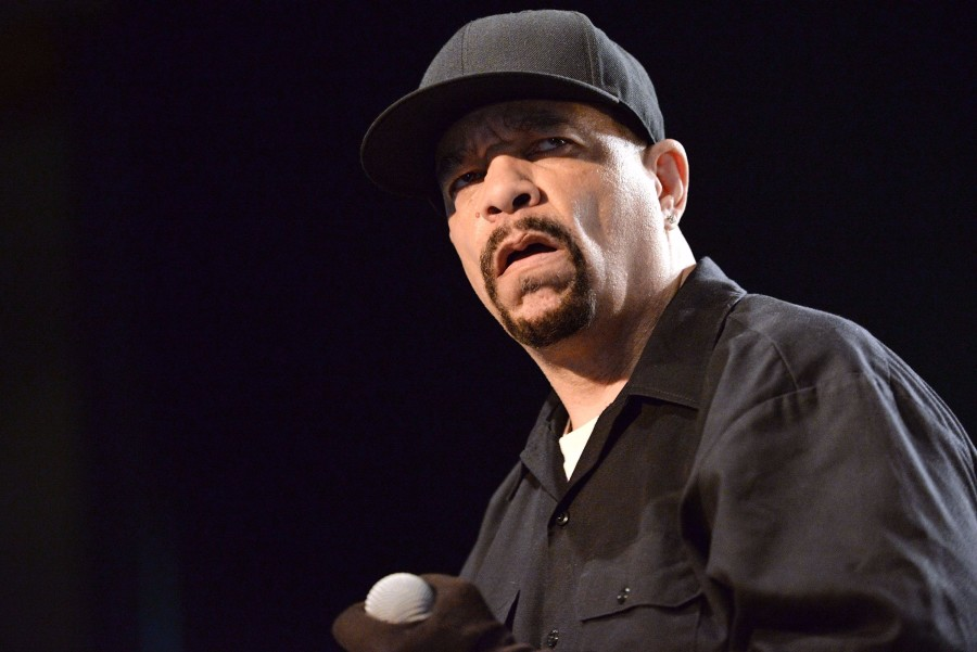 Ice-T Co-Signs Metal Rocker's Anti-Trump Fan Stance