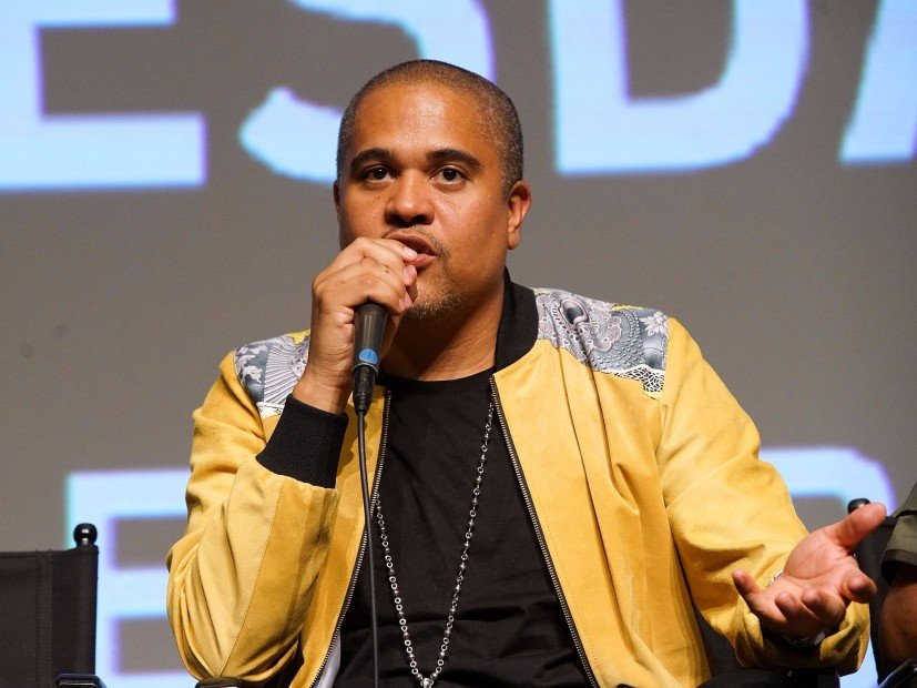 "Irv Gotti Debuts BET's Hip Hop Anthology Series ""TALES"""